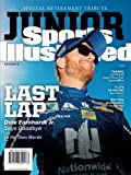 Sports Illustrated Dale Earnhardt Jr. Special Retirement Tribute: Last Lap For Junior