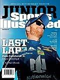 Sports Illustrated Dale Earnhardt Jr. Special Retirement Tribute: Last Lap For Junior