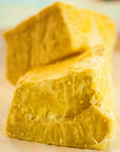 Organic Unrefined Butter Africa Pounds product image