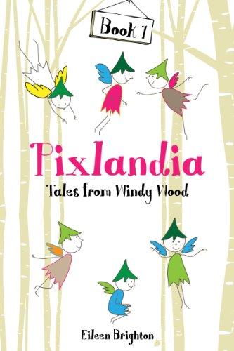 Pixlandia Tales from Windy Wood (Brighton Wood)