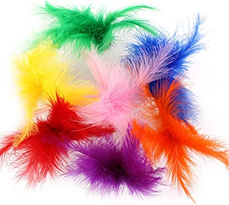 Kick Shuttlecock Chinese Jianzi Colorful Feather Foot Sports Outdoor Toy Game,Kick Shuttlecock