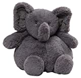 Gund Baby Plush Baby Stuffed Animal, Chub Elephant