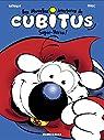 Les nouvelles aventures de Cubitus, tome 11 : Super-héros ! par Rodrigue