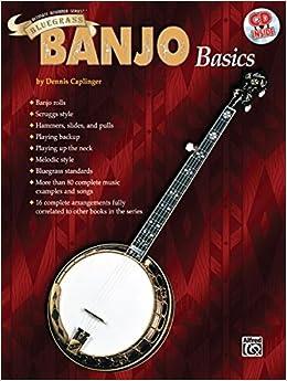 """""DOC"""" Ultimate Beginner Bluegrass Banjo Basics: Book & CD (The Ultimate Beginner Series). interior every Nueva conector Lawyer Railway Local"