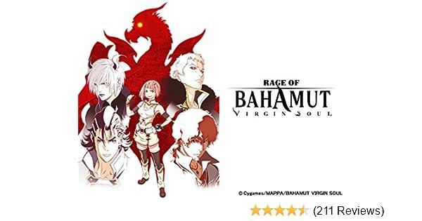 Amazon com: Watch RAGE OF BAHAMUT VIRGIN SOUL | Prime Video