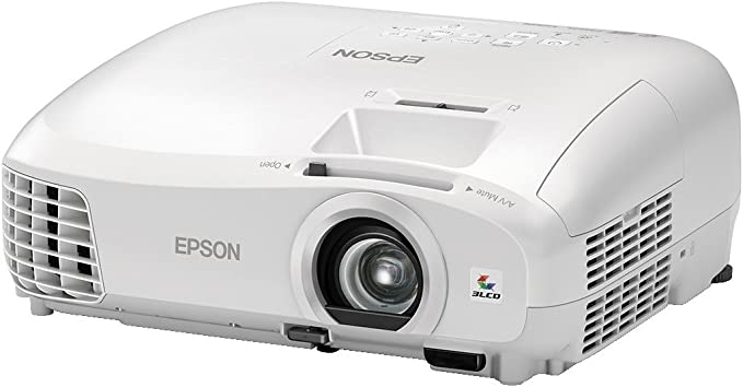 Epson EH-TW5210 - Proyector Home Cinema Full HD (270 W, 2.200 ...