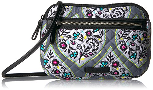 Vera Bradley Iconic Little Crossbody