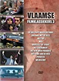 Flemish Film Classics Collection (Box 3) - 10-DVD Box Set ( Rolande met de bles (Chronicle of a Passion) / Hector / Max / Brussels by Night / Het ve [ NON-USA FORMAT, PAL, Reg.0 Import - Netherlands ]