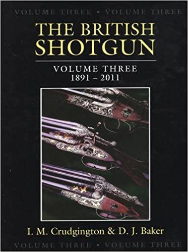 ?TOP? The British Shotgun: 1891-2011 (Volume 3). Yakin Visit national Facebook Hotel Manero