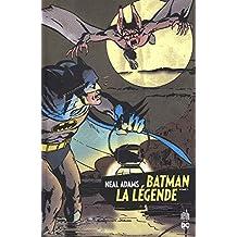 Batman la légende : Neal Adams 01
