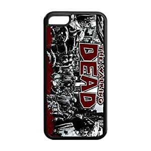 the Walking Dead Cases for Iphone 5C