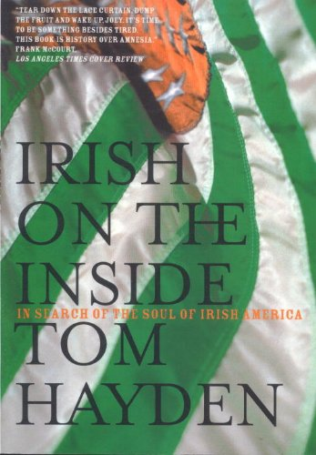 Irish on the Inside: In Search of the Soul of Irish America