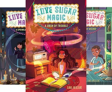 Amazon.com: Love Sugar Magic: A Mixture of Mischief eBook ...