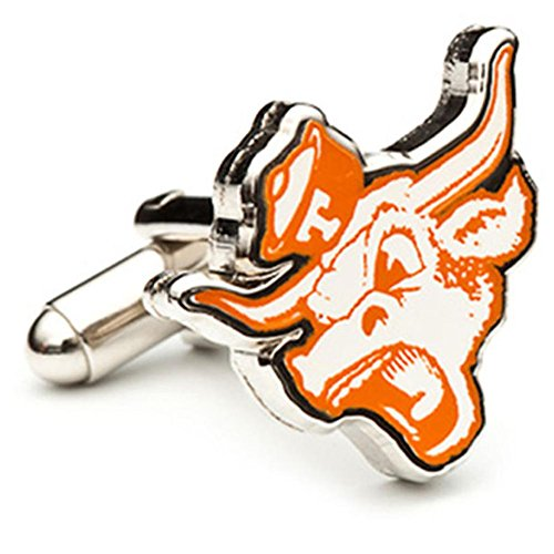 NCAA Texas Longhorns Vintage Cufflinks