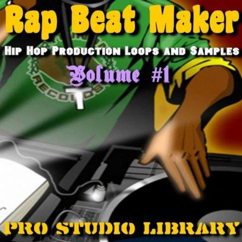 (Rap Beat Maker - Hip Hop Production Loops And Samples)
