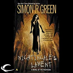 Nightingale's Lament Audiobook