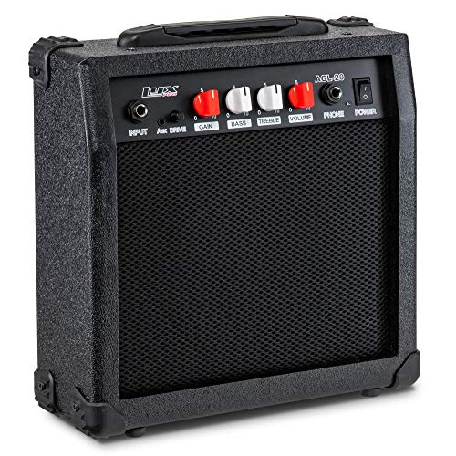 LyxPro Electric Guitar Amp
