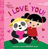 I Love You!, Disney Book Group Staff, 1423165713