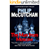 The Man from Moscow (Commander Shaw Thriller Book 4)