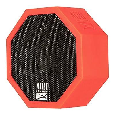 Altec Lansing- Life Jacket Bluetooth Speaker