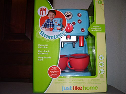 Just Like Home Toy Stand Mixer : Just like home children s kitchen appliances set pc