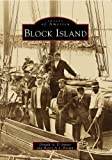 img - for Block Island (RI) (Images of America) book / textbook / text book