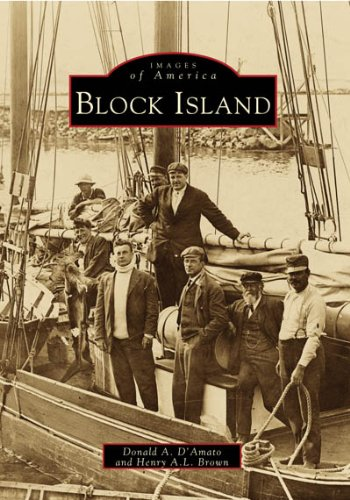 Block Island (RI) (Images of America)