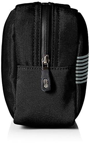 Wash Negro Pixel Bolsas Polyamide Hombres Hugo Boss Washbag Bag 100 547IxzqwX