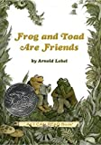 Frog and Toad Are Friends (An I Can Read Book)