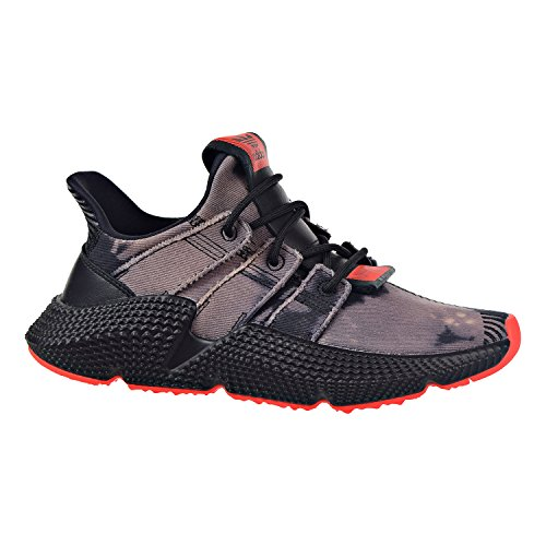 Adidas Prophere Mens Shoes Core Black / Core Black / Solar Red Db1982