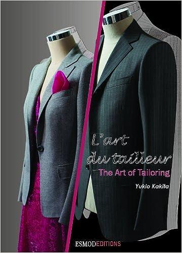 l'art du tailleur