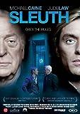 Sleuth – Le Limier [Import belge]