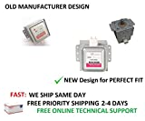 FREE Priority NEW LG MAGNETRON UNI88187 fits LG Kenmore GE WB27X10017