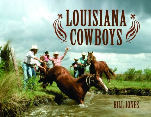 Download Louisiana Cowboys PDF