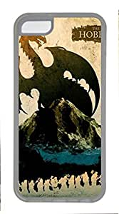 CSKFUiCustomonline Case for iphone 6 4.7 inch iphone 6 4.7 inch (TPU), The Hobbit Stylish Durable Case for iphone 6 4.7 inch iphone 6 4.7 inch (TPU)