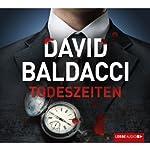 Todeszeiten   David Baldacci