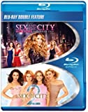 Sex and the City and Sex and the City 2 (BD) (DBFE) [Blu-ray] by New Line Home Video by Various