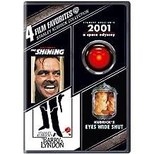 4 Film Favorites: Stanley Kubrick