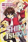 Shiki Tsukai 1