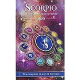 Your Horoscope 2020 Book Scorpio 12 Month Forecast- Zodiac Sign, Future Reading (Horoscopes 2019)
