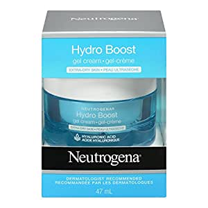 Neutrogena Moisturizer Hydro Boost Extra Dry Cream 47ml