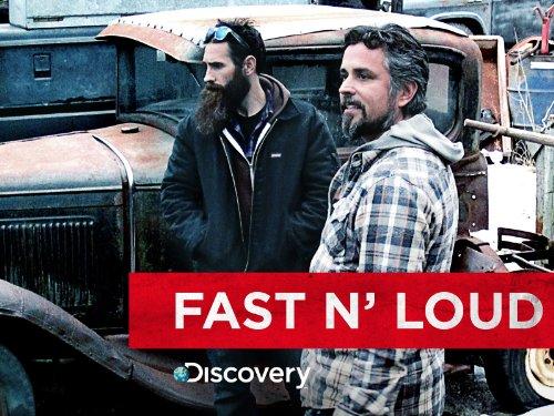 fast n 39 loud season 1 amazon digital services llc. Black Bedroom Furniture Sets. Home Design Ideas