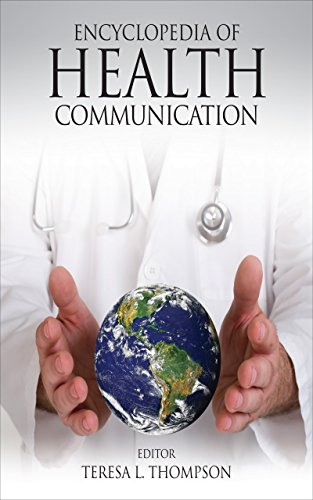 Encyclopedia of Health Communication Pdf