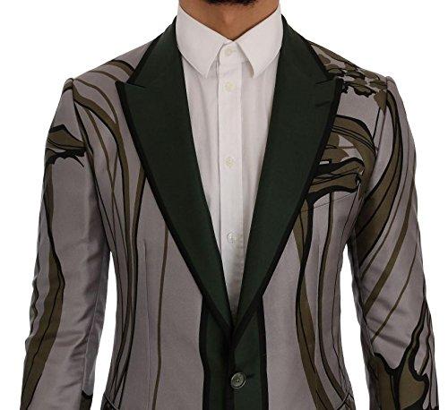 Dolce & Gabbana - Chaqueta de traje - para mujer Multicolor Multicolor Medium: Amazon.es: Ropa y accesorios