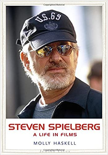 Book Steven Spielberg: A Life in Films (Jewish Lives)