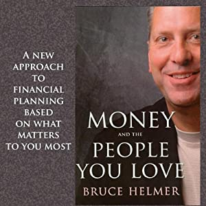 Money and the People You Love Audiobook
