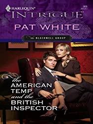 The American Temp and the British Inspector (The Blackwell Group)