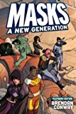img - for Masks: A New Generation book / textbook / text book