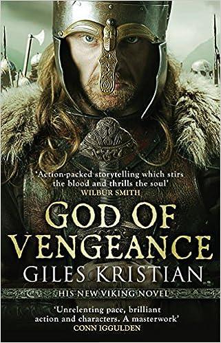 God of Vengeance: (The Rise of Sigurd 1): Amazon co uk: Giles