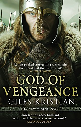 God of vengeance the rise of sigurd 1 kindle edition by giles god of vengeance the rise of sigurd 1 by kristian giles fandeluxe Image collections